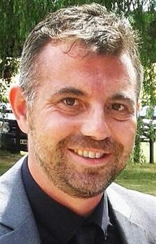 Daniel Dutton Mugshot